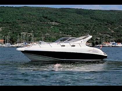 Salpa 32.5 (CBM Periodic) - Sukosan - Charter ships Croatia