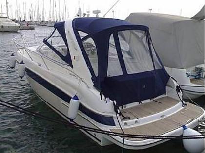 Bavaria 27 Sport (CBM Periodic) - Sukosan - Charter Boote Kroatien