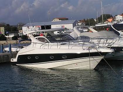 Salpa 39.5 (CBM Periodic) - Sukosan - Charter Boote Kroatien