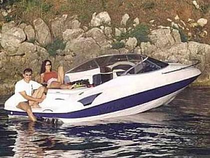 Viper 203 (CBM Periodic) - Sukosan - Charter navi Croazia