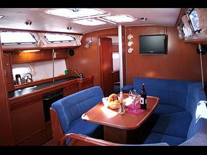 Bavaria 40 (CBM Realtime) - Murter - Charter boten Kroatië