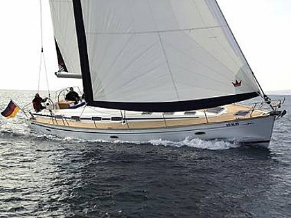 Bavaria 50 Cruiser (CBM Realtime) - Murter - Charter navi Croazia