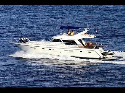 Yaretti 1910 (CBM Realtime) - Primosten - Charter Boote Kroatien