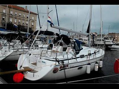 Bavaria 39 Cruiser (CBM1) - Шибеник - Чартер ХорватияХорватия