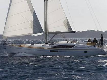 Sun Odyssey 50DS (CBM Realtime) - Trogir - Charter Boote Kroatien