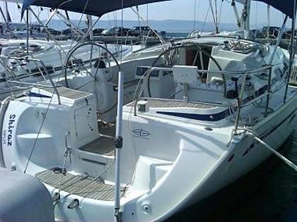 Bavaria 42 Cruiser (CBM Realtime) - Trogir - Charter Boote Kroatien