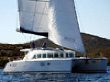 Lagoon 440 (CBM Periodic) - Sukosan - Charter ships Croatia