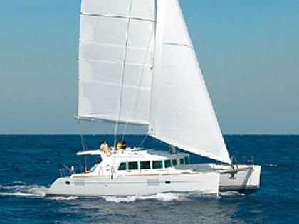 Lagoon 440 (CBM Periodic) - Sukosan - Charter boten Kroatië