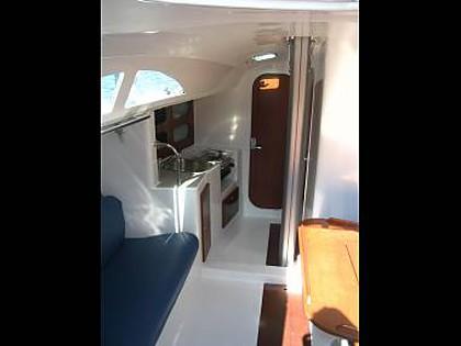 Archambault 40 (CBM Periodic) - Pula - Charter hajókHorvátország