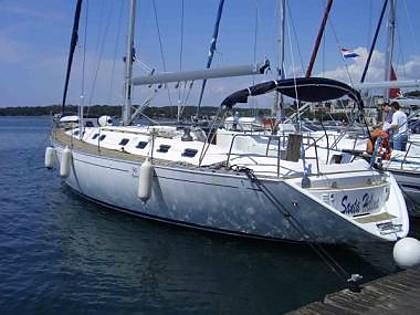 Dufour 50 (CBM Periodic) - Pula - Charter ships Croatia