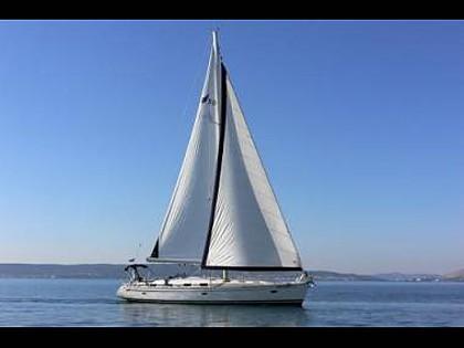 Sun Odyssey 439 (CBM Realtime) - Seget Donji - Czarter statki Chorwacja