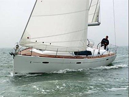 Oceanis 43 (CBM Realtime) - Seget Donji - Charter navi Croazia