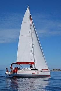 Elan 350 (code:ELA 34) - Sukosan - Charter boten Kroatië
