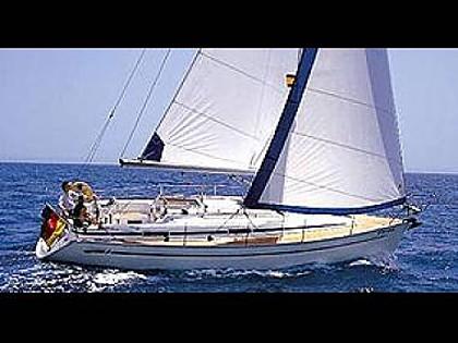 Bavaria 34 (CBM Periodic) - Punat - Charter ships Croatia