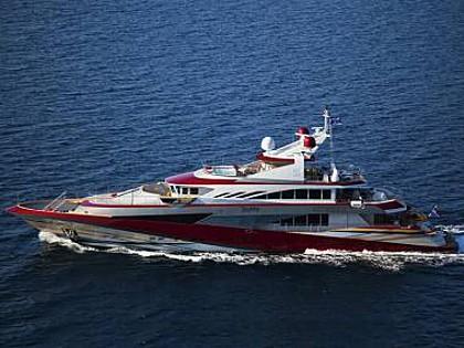 Motoryacht (CBM Periodic) - Rogoznica - Charter plovila Hrvatska