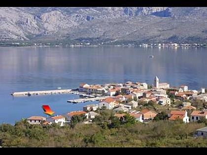 6000 - Vinjerac - Ferienwohnungen Kroatien