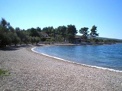 6023 - Mirca - Vakantiehuizen, villa´s Kroatië