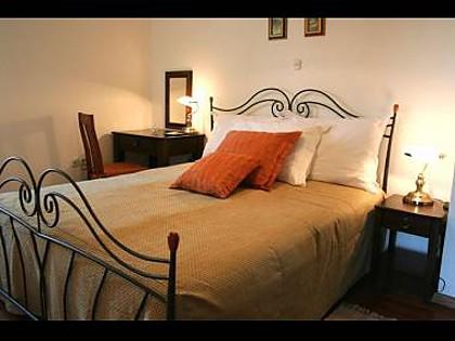 6024 - Mirca - Hiše za počitek, vile Hrvaška - H(6+2): spalnica