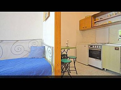 Studio apartment A1 (3): kitchen