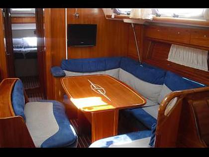 Bavaria 46 Cruiser (CBM Realtime) - Dubrovnik - Charter ships Croatia