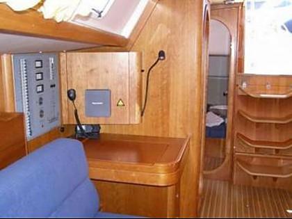 Salona 40 (CBM Realtime) - Trogir - Charter navi Croazia
