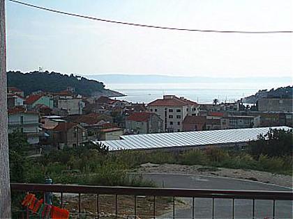 012A13MAKA - Makarska - Apartments Croatia
