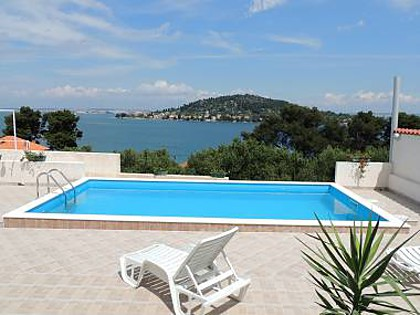 4985 - Kali - Apartments Croatia