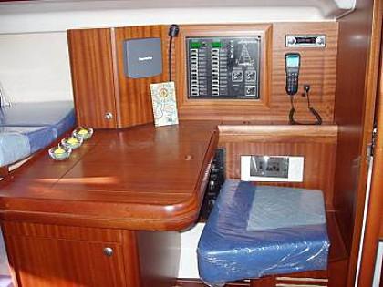 Salona 37 (code:MAN11) - Primošten - Charter plovila Hrvaška - Salona 37 (code:MAN11):