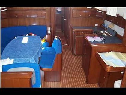 Bavaria 49 (code:WPO31) - Pula - Charter boten Kroatië - Bavaria 49 (code:WPO31):