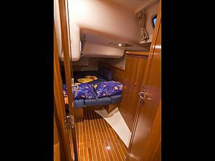 Sun Odyssey 43 (code:ORV16) - Split - Charter boten Kroatië - Sun Odyssey 43 (code:ORV16):
