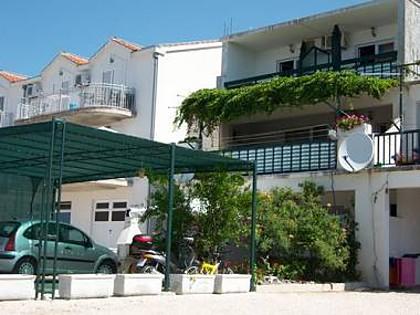 01513MAKA - Makarska - Apartments Croatia
