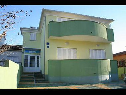 2364  - Umag - Apartments Croatia