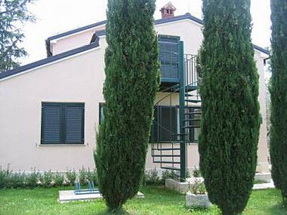 2391  - Umag - Apartments Croatia