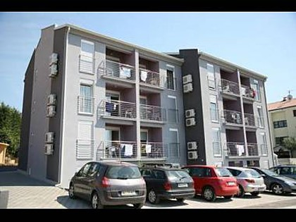 2393 - Umag - Apartments Croatia