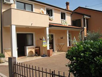 2395  - Umag - Apartments Croatia