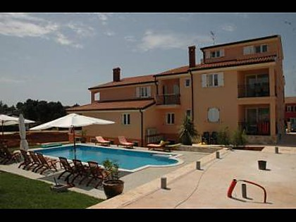 2397  - Umag - Apartments Croatia