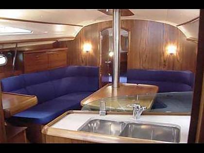 Sun Odyssey 35 (code:INT 3) - Sukosan - Charter boten Kroatië - Sun Odyssey 35 (code:INT 3):