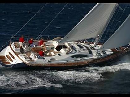 Sun Odyssey 54 DS (code:NAV 1) - Sukosan - Charter boten Kroatië - Sun Odyssey 54 DS (code:NAV 1):