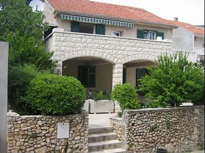 00601BOL - Bol - Apartmanok Horvátország