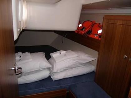 Salona 45 (code:NAA 6) - Kastel Gomilica - Charter ships Croatia - Salona 45 (code:NAA 6):