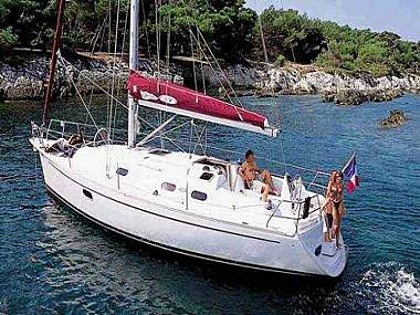 Gib Sea 37 (code:NAU 39) - Split - Charter boten Kroatië - Gib Sea 37 (code:NAU 39):