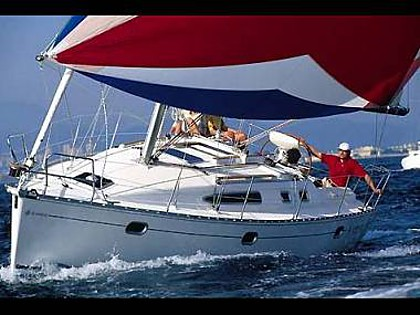 Jeanneau SO 34,2 (code:PLA 31) - Split - Charter ships Croatia - Jeanneau SO 34,2 (code:PLA 31):