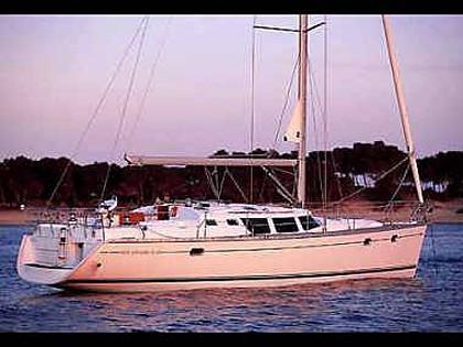 Jeanneau SO 45,2 (code:PLA 68) - Split - Czarter statki Chorwacja - Jeanneau SO 45,2 (code:PLA 68):