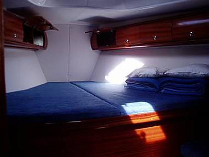 Bavaria 36 (code:PLA 322) - Trogir - Charter Boote Kroatien - Bavaria 36 (code:PLA 322):