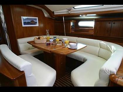 Jeanneau SO 49 (code:PLA 335) - Kastel Gomilica - Charter boten Kroatië - Jeanneau SO 49i (code:PLA 335):