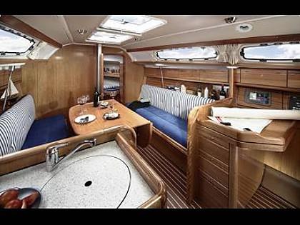 Bavaria 31 (code:PLA 406) - Trogir - Charter boten Kroatië - Bavaria 31 (code:PLA 406):