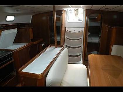 Beneteau 50 (code:PLA 425) - Split - Charter boten Kroatië - Beneteau 50 (code:PLA 425):
