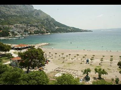 4143 - Omis - Apartments Croatia