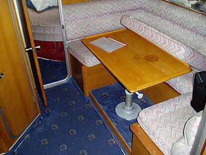Princess 36 Riviera (code:PLA 623) - Split - Charter boten Kroatië - Princess 36 Riviera (code:PLA 623):