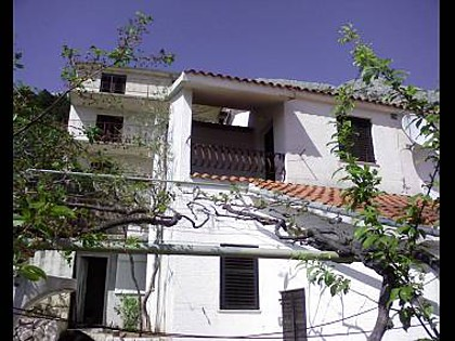 4314  - Pisak - Apartments Croatia